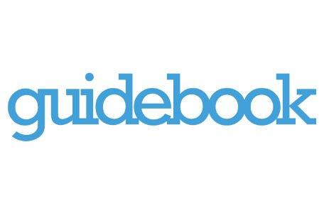 Guidebook Logo