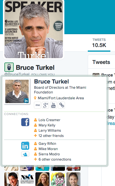 Bruce Turkel Discover.ly