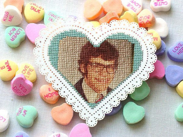 Ten Nerdy Ways to Say I Love You This Valentine's Day | Your