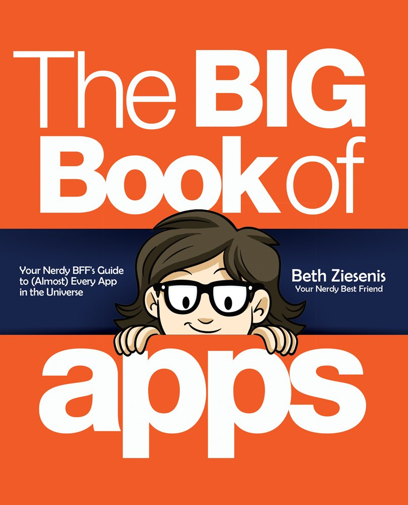 Big Book of Apps