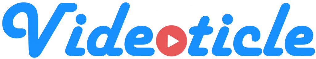 Videoticle Logo