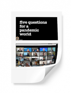 5 Questions for a Pandemic World PDF