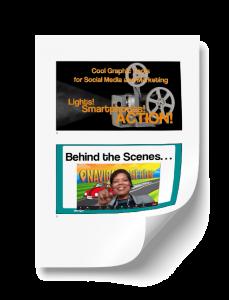 Lights Smartphone Action PDF