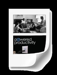 Powered Productivity PDF