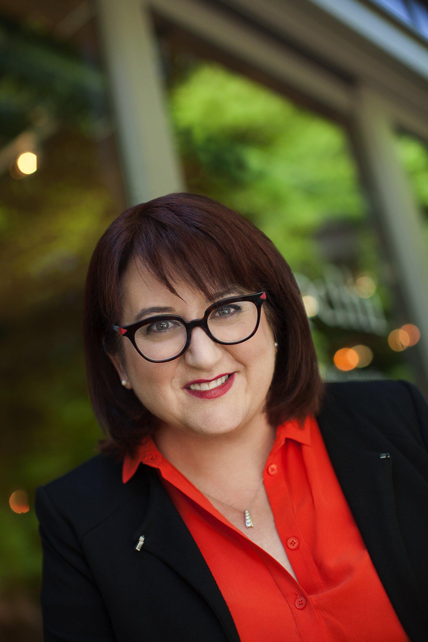 Beth Z, CSP | Keynote Speaker